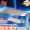 High Power Waterproof Cree 100w 150w 180w e40 led solar street lighting with CE ROHS IEC UL