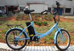 2016 new Baogl cheap electric bike ckd electric motorcycle