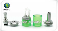 2014 Newest eGo CE6 tank atomizer with changeable atomizer coil CE6 CE7 CE8 CE9 Series