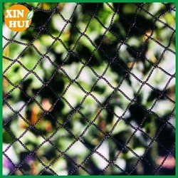 PE Knitted barrier bird knotted net