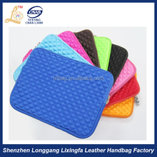 Good price neoprene slimming protective sleeve for tablet macbook
