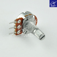 micro potentiometer