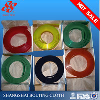 Top quality hot selling ink screen printing squeegee rubber