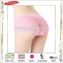 China Supplier High Quality Womens Underwear Types