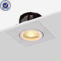 dimmable led adjustable spots