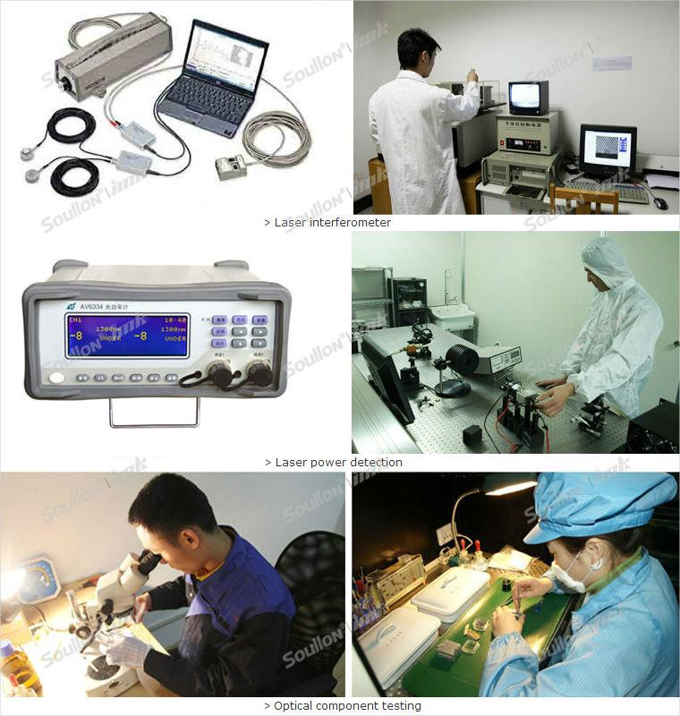 CNC Laser Cutting Machine quality control