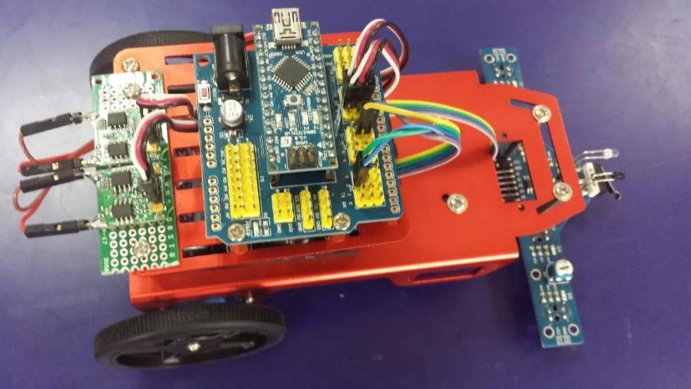 controllo bluetooth kit vivavoce per auto per smart Arduino robot
