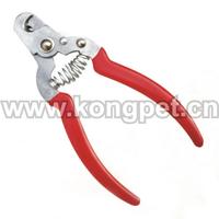 Pet grooming scissors/dog grooming scissor PG025