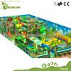 Amusement Park Jungle Theme Kids Indoor Playground For Sale