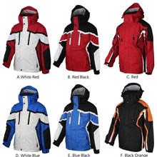 venta al por mayor colorido <span class=keywords><strong>ski</strong></span> snowboard ropa chaqueta de desgaste