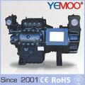 50HP YEMOO copeland semi - compressor hermético sala fria congelador compressor