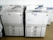 used machine Ricoh aficio color MPC 6000 copier