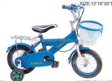 kids bikes made in china/ good quality children bikes for sale / reasonable price promotion kids bicycle