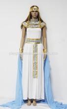 Las mujeres 2015 del nilo de mujer sexy disfraz cleopatra pfcc- 0102