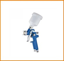 2015 ningbo normal plating single head best spray gun for cars
