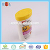 Professional OEM ISO certified Shaoxing Private label dog wet wipe