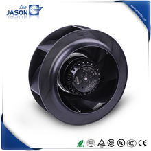 High quality ac 225mm Centrifugal Fans manufacturer China