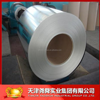manufacturer hot dipped galvanized iron steel rolling coil gi coils