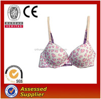 Good quality hot girl bra models nice indian bra panty underwear for women