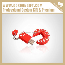 2015 Newest customized car shape usb flash drives guangzhou factory