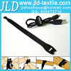 best seller Printed back to back Welcro cable tie strips hook and loop