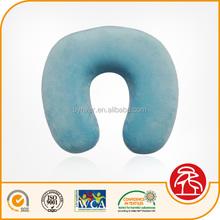 orthopedic viscoelastic memory foam Neck pillow