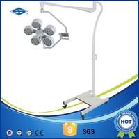 Medical Instrument Mobile Surgical Light For Dental