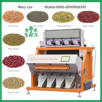 12 years experience,hot selling,raisin color sorter machine with 2048 CCD camera