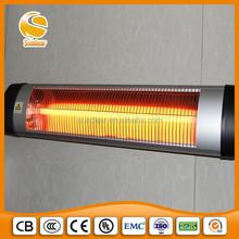 2000 watt High efficiency radiant Shop/Patio Heater