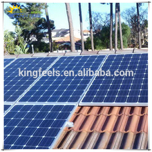 aluminum solar pv mounting support ,solar pv mounting support, solar roof mount