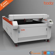 embroidery laser engraver cutter machine