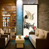 Excellent quality wallpaper european 3d background room
