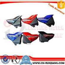 Street Bike Motorcycle Parts Accessories Side Cover For Yamaha YBR125