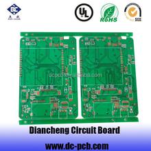 shenzhen 94v0 pcb manufacturer pcb assembly business