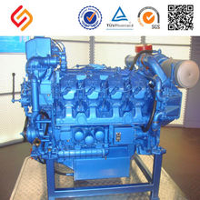 motor fuera borda diesel
