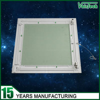 aluminum tile fire rated access panel