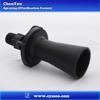 factory direct supplied plastic venturi tank mixing eductor nozzle
