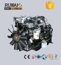 Top diesel engine /engien spare parts Manufacturer