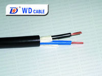 Copper cable BV/RVV cable AC power cord cable