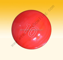 factory wholesale good quaiity bowling house ball