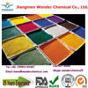 ral color card hybrid powder coating