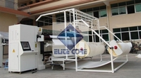 ECMT-204 CNC industrial quilting machine for mattresses/used quilting machine