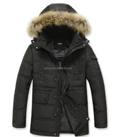 oem clothing manufacturing, winter coat,men padded jacket