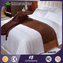 Factory Price Brand Name protect skin silk bedding set