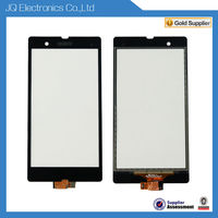 Front Glass Touch Screen Digitizer For Sony Xperia Z L36H C6602 C6603