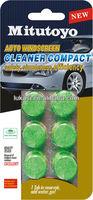 Auto slicone spray car cleaner,Windscreen washer