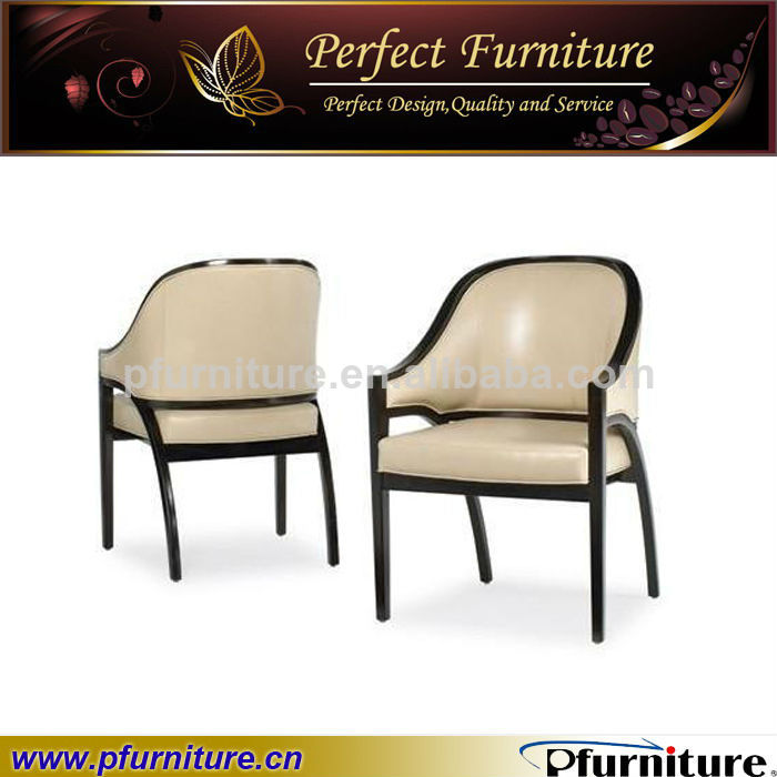 tissu chaises de restaurant cantine en bois sculpt chaise de banquet chaise pfc41015 en cuir. Black Bedroom Furniture Sets. Home Design Ideas