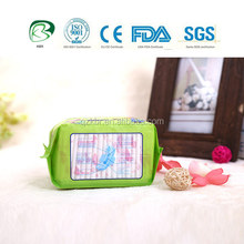 Soft and dry perforated or non-woven top sanitary napkin disposal bags disposable Cotton Sanitary Napkin Manufacturer In China