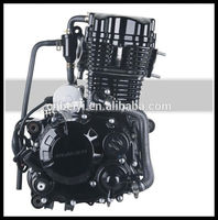 1 Cylinder Kick Start 250cc Water Cooled motorcycle engine