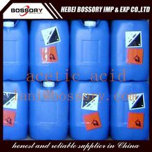 FACTORY PRICE!!GLACIAL ACETIC ACID